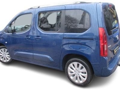 gebraucht Opel Combo ComboLife INNOVATION L1H1 1.5D 96 kW(130 PS) (MT6)