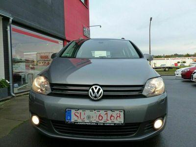gebraucht VW Golf VI Plus Comfortline 1,4 KLIMA.AHK.PDC.EU-5