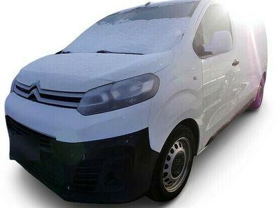gebraucht Citroën Jumpy JumpyM (L2) BlueHDI 115 Profi+EINPARKHILFE+FREI