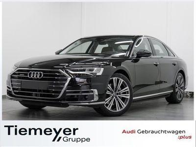 käytetty Audi A8 3.0 TDI Q n. MODELL ! ! HuD PANO BuO !