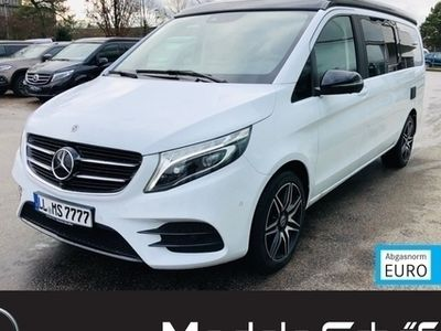 gebraucht Mercedes 250 Marco Polo4MATIC SOUNDANLAGE AMG NIGHT LED