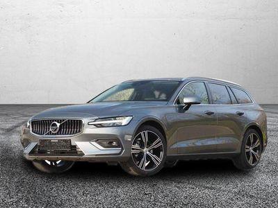 gebraucht Volvo V60 Inscription MJ 2021/PDC v h/IntelliSafeAs...
