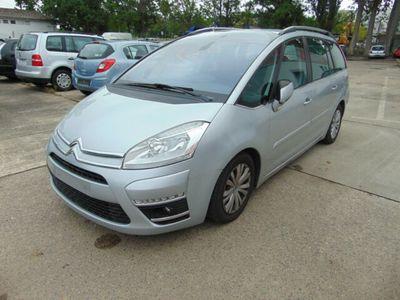 gebraucht Citroën C4 Picasso/Klimaautomatik/PDC/Sportausführung