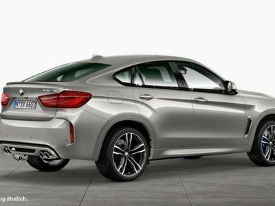 gebraucht BMW X6 M Head-Up Fond Entertainm. HK HiFi LED GSD