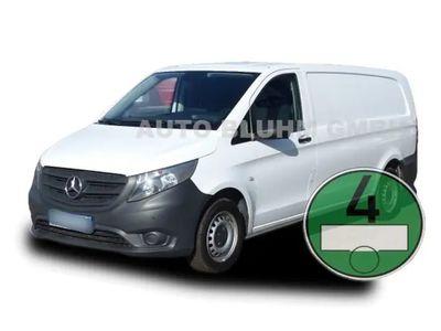 gebraucht Mercedes Vito 116 CDI KASTEM XXL KLIMA PDC