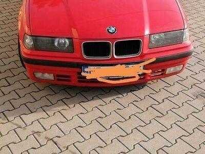gebraucht BMW 316 e36 text lesen!!
