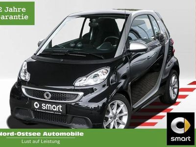 gebraucht Smart ForTwo Electric Drive coupé 55 KW SHZ+Panorama++