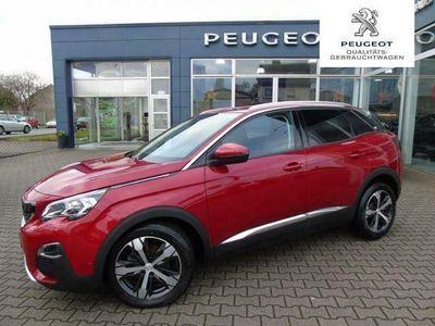 gebraucht Peugeot 3008 BlueHDi 130 S&S Allure
