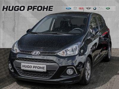 gebraucht Hyundai i10 YES! Gold 49 kW. 5-türig (Benzin)