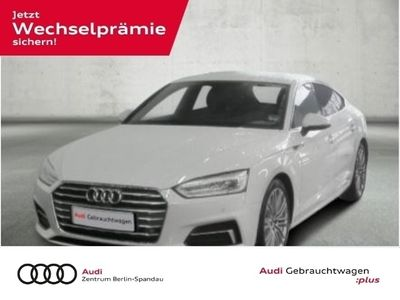 gebraucht Audi A5 Sportback 2.0 TFSI Sport S tronic *VirtualC*KAMERA*