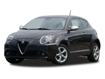 gebraucht Alfa Romeo MiTo 1.4 Benzin