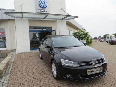 gebraucht VW Jetta 1.4 TSI Life/Winterräder/Sitzheizung/Parkpilot