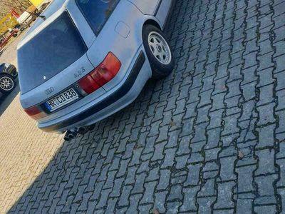 gebraucht Audi 80 2.3