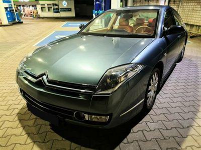 gebraucht Citroën C6 HDi 205 Biturbo FAP Exclusive TOP HINGUCKER als Limousine in Oberhausen