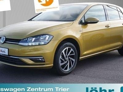 gebraucht VW Golf VII 2.0 TDI Join, Navi, Winterpaket