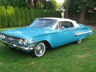 gebraucht Chevrolet Impala cabriolet