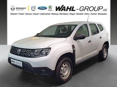 gebraucht Dacia Duster Access SCe 115 2WD Access