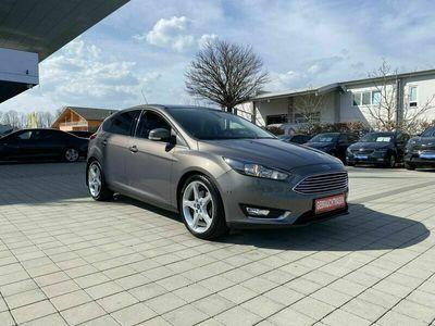 gebraucht Ford Focus Titanium Business 1.5 EcoBoost 150 Aut....