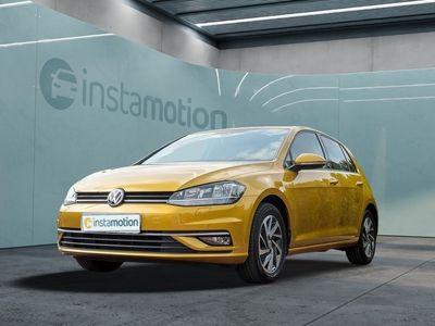 gebraucht VW Golf Golf1.5 TSI DSG Sound Navi Climatronic Kamera Shz