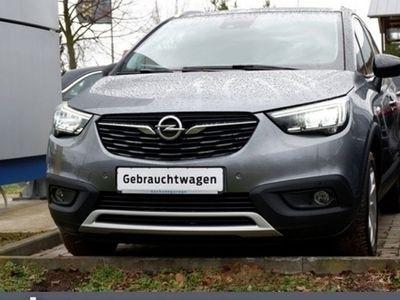 gebraucht Opel Crossland X 1.2 Automatik Innovation WiRa!