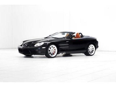 gebraucht Mercedes SLR McLaren Roadster *Sammlerfahrzeug*