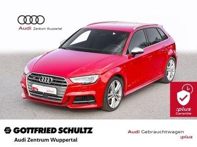 gebraucht Audi S3 Spb 2.0TFSI quat DAB LEDER LED VIRTUAL NAV KEYL Sport