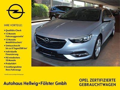 gebraucht Opel Insignia 2.0 CDTI 4x4 Dynamic