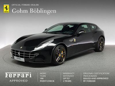 gebraucht Ferrari FF