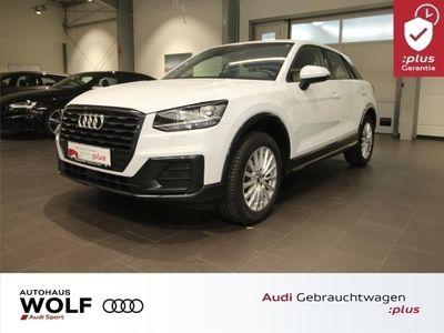 gebraucht Audi Q2 design 30 TFSI 85 kW (116 PS) 6-Gang
