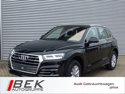 begagnad Audi Q5 3.0 TDI quattro LED, ASSISTENZPAKETE, ACC, S-