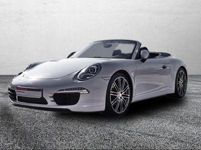 gebraucht Porsche 911 Carrera Cabriolet 911 Carrera Cabriolet foliert in