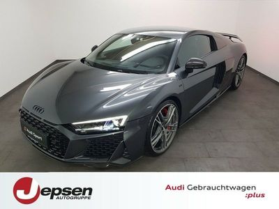 gebraucht Audi R8 Coupé V10 performance q. S tronic Navi+ Laserli