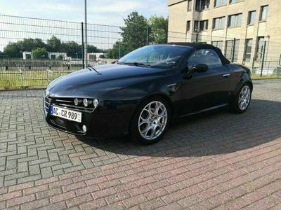 gebraucht Alfa Romeo Spider 939 2.2 JTS 16v