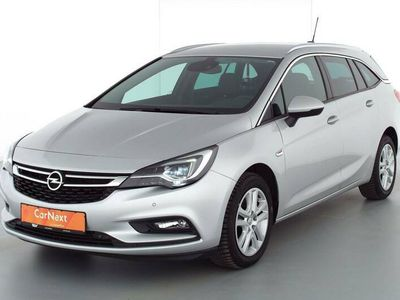gebraucht Opel Astra 1.6 D Sports Tourer Innovation Navi LED