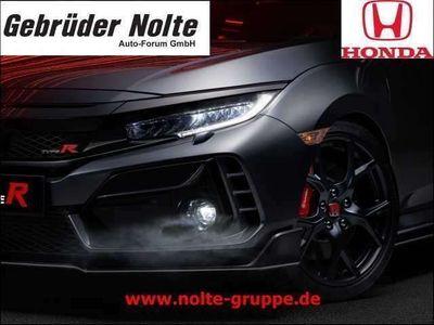gebraucht Honda Civic Type R 2.0 Turbo GT - F a c e l i f t !!