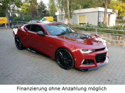 "gebraucht Chevrolet Camaro ZL1 LCI/HuD/20""/BREMBO/Carbon/K-GO/BOSE.."