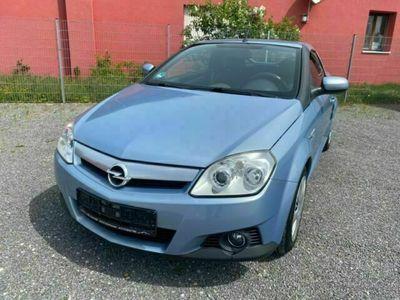 gebraucht Opel Tigra 1.4 TWINPORT Cosmo*Klima*