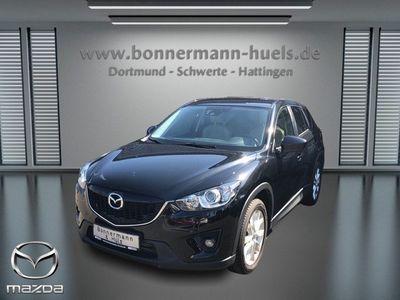 gebraucht Mazda CX-5 2.2 D-175 Sports-Line AWD *Bose*Leder*Xenon*