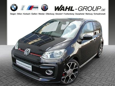gebraucht VW up! 1.0 TSI Start-Stop GTI OPF PANO