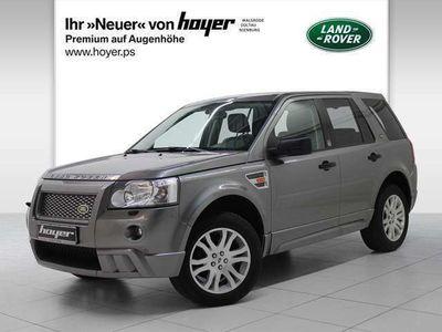 gebraucht Land Rover Freelander TD4 Edition 60 YRS el. Sitze PDC