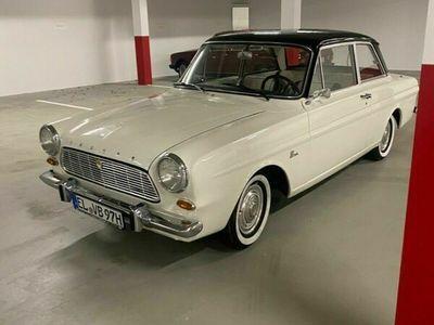 gebraucht Ford Taunus als Limousine in Lingen
