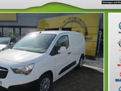 gebraucht Opel Combo Cargo XL 1.5 D EHZ Edition Cool & Sound