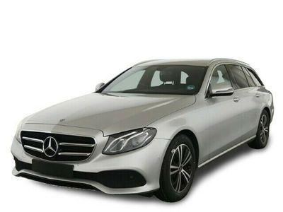 gebraucht Mercedes E200 E200 T-Modell Avantgarde Kamera Navi Totwinkel