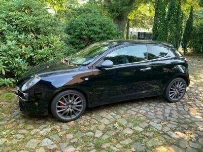 gebraucht Alfa Romeo MiTo TB 1.4 16V MultiAir Quadrifoglio Verde*1.Hd