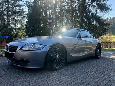 gebraucht BMW Z4 Coupe 3.0si KW V3 Gewindefahrwerk