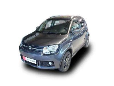 gebraucht Suzuki Ignis 1.2 Comfort Hybrid Adieu2019