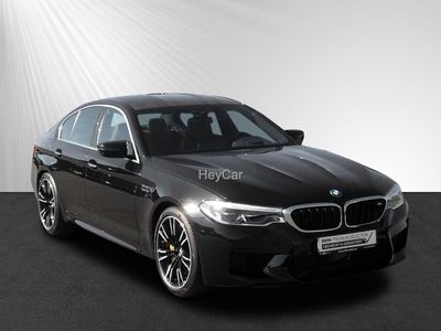gebraucht BMW M5 xDrive LR 1280,- br.o.Anz. 42Mon/10''km p.a.