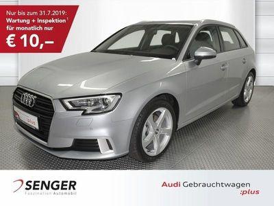 used Audi A3 Sportback sport 1.0 TFSI 85 kW (116 PS) 6-Gang