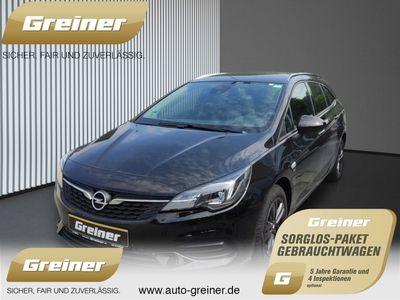 gebraucht Opel Astra ST 1.5 Diesel 2020 RÜCKFAHRKAMERA | NAVI