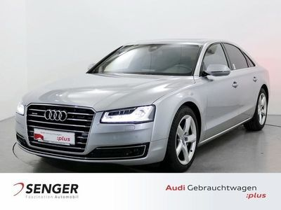 gebraucht Audi A8 3.0 TDI clean diesel quattro